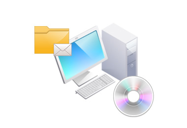パソコン、ハードディスクのテータの廃棄について