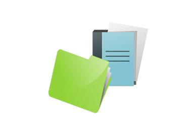 顧客情報等が入った書類の廃棄について